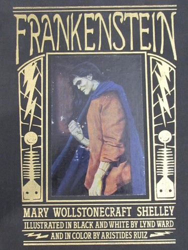 prometheus vs frankenstein Originally published as a three-volume novel on january 1, 1818, frankenstein had its notorious beginnings as a now lost ur-story written by mary wollstonecraft.