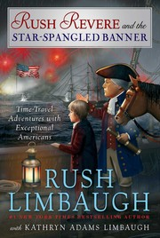 Cover of: Rush Revere and the Star-Spangled Banner |