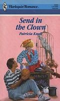 Cover of: Send In The Clown
