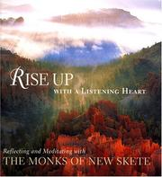 Cover of: Rise up with a Listening Heart