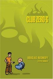 Cover of: Club Zero-G