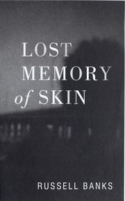 Cover of: Lost memory of skin
