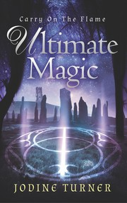 Cover of: Carry on the Flame: Ultimate Magic