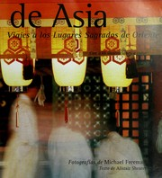 Cover of: El espíritu de Asia | Michael Freeman