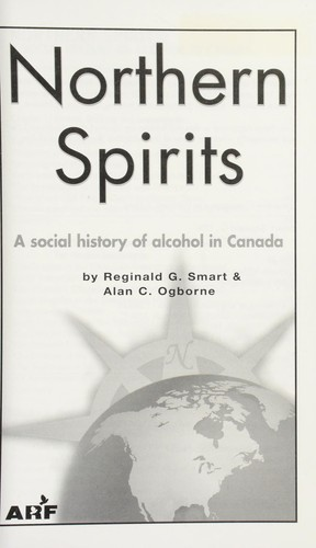Northern spirits by Reginald George Smart