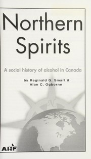 Cover of: Northern spirits | Reginald George Smart