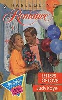 Cover of: Letters Of Love