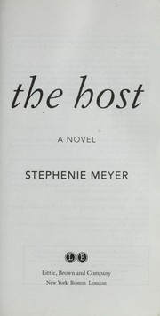 Cover of: The host