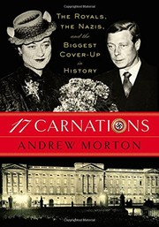 Cover of: 17 Carnations