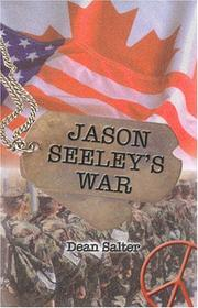 Cover of: Jason Seeley's War
