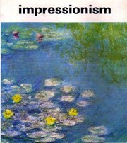 Cover of: Impressionism
