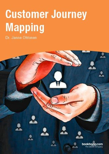 Customer Journey Mapping Open Library - Customer journey mapping book