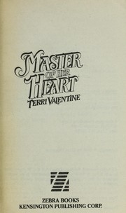 Master of her heart