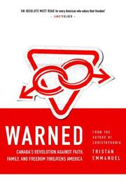 Cover of: Warned