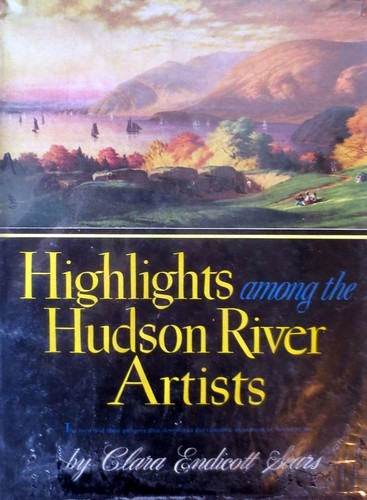 Highlights among the Hudson River artists.