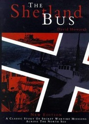 Cover of: The Shetland bus