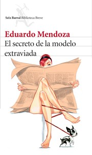 Cover of: El secreto de la modelo extraviada