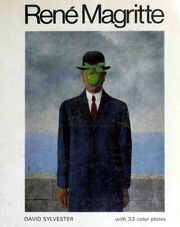 Magritte by David Sylvester