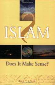 Cover of: Islam - does it make sense?