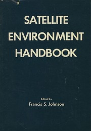 Cover of: Satellite environment handbook