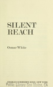 Cover of: Silent reach