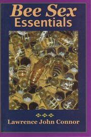 Cover of: Bee Sex Essentials |