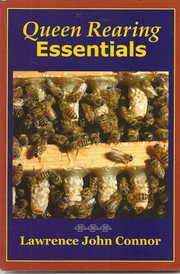 Cover of: Queen Rearing Essentials |