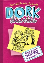 Cover of: Dork diaries | Rachel Renee Russell