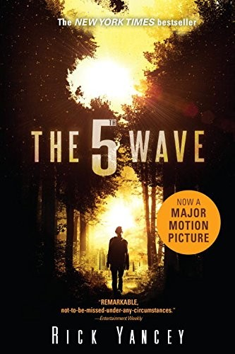 the 5th wave by