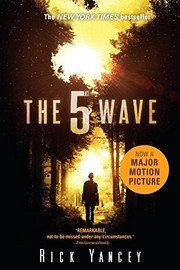 Cover of: the 5th wave |