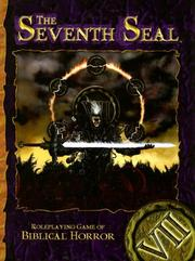 Cover of: The Seventh Seal Revised (Seventh Seal) | Seventh Seal