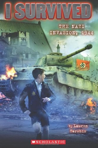I Survived The Nazi Invasion, 1944 by