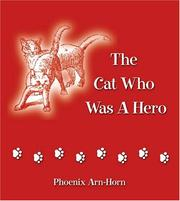 Cover of: The Cat Who Was a Hero