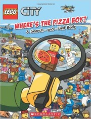 Where's the pizza boy?