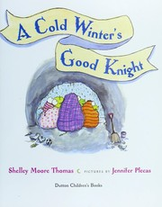 Cover of: A cold winter's Good Knight