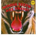 Cover of: Whose teeth are these? | Joanne Randolph