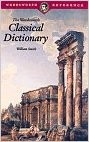 Cover of: The Wordsworth classical dictionary