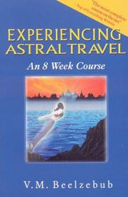 Cover of: Experiencing Astral Travel