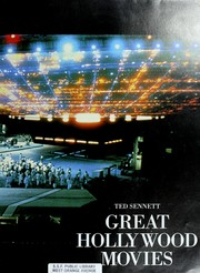 Cover of: Great Hollywood movies