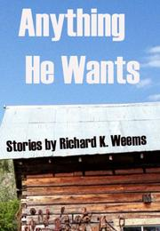 Cover of: Anything He Wants