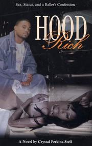 Cover of: Hood Rich