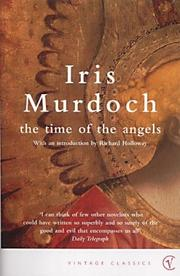 Cover of: The time of the angels