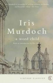 Cover of: A Word Child | Iris Murdoch