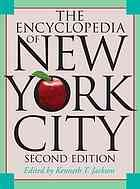 The Encyclopedia of New York City by