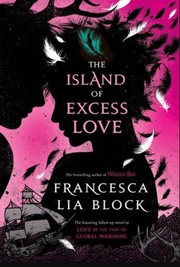 Cover of: The Island Of Excess Love