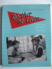 Cover of: Together We Learn | Clarke