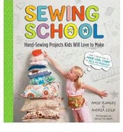Cover of: Sewing school