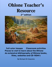 Cover of: Ohlone Teacher's Resource
