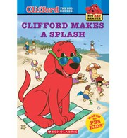 Cover of: Clifford makes a splash | Quinlan B. Lee