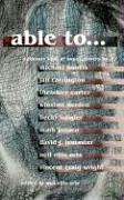 Cover of: Able To..